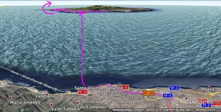 Tenerife-to-Gran-Canaria-Route-03
