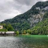 Corsica 2018 – Vom Königssee nach Kaprun