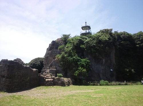 三浦「鷹取山」(神武寺駅より六浦駅縦走)