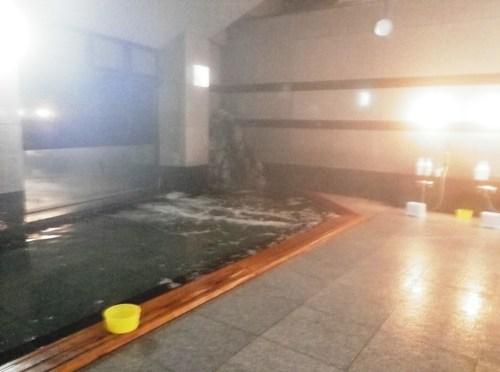 大滝温泉「遊湯館」体験記