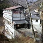 赤城温泉郷「赤城温泉ホテル」体験記
