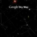 """<span class=""""title"""">登山用アンドロイドアプリ「googleスカイマップ」について(宇宙の地図)</span>"""