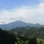 日本百名山「越後駒ヶ岳(魚沼駒ヶ岳)」(枝折峠よりピストン)