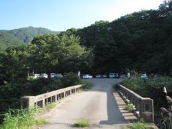 桜坂駐車場