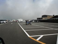 蔵王ハイライン第一駐車場
