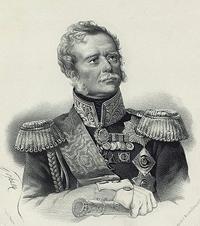 И.Ф. Паскевич