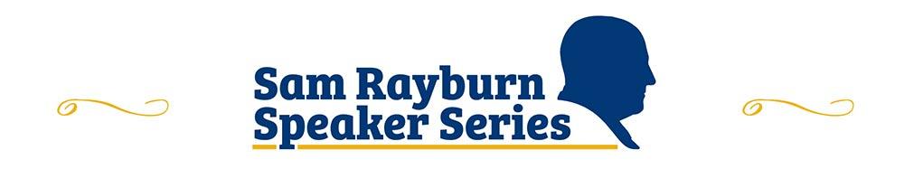 sam rayburn speaker series