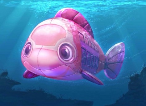 Finding Nemo Attraction Coming To Tokyo DisneySea https://1000000peoplewholovedisney.wordpress.com/2015/05/26/finding-nemo-attraction-coming-to-tokyo-disneysea/
