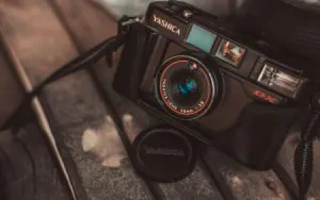 Guide To Choose The Camera That Is Right For You 2