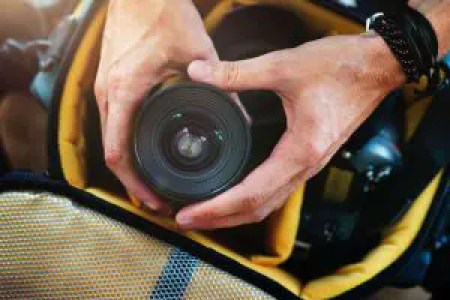 5 reasons your phone cannot compete with a digital camera 6