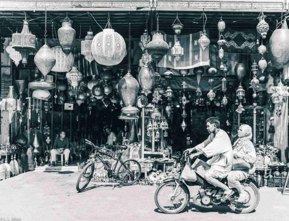 africa, arabic, background, blue, carpet, craft, culture, lamp, light, market, marrakech, marrakech morocco, medina, moroccan, morocco, muslim, oriental, people, red, shop, souk, suq, tourism, traditional, travel