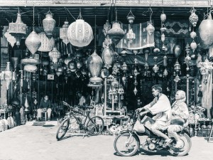 africa, arabic, background, blue, carpet, craft, culture, lamp, light, market, marrakech, marrakech morocco, medina, moroccan, morocco, muslim, oriental, people, red, shop, souk, suq, tourism, traditional, travel