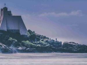 Rough Sea at Torre Truglia, Sperlonga