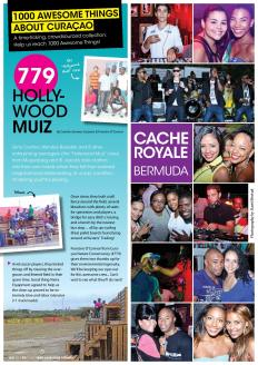 #779. Hollywood 'Muiz' Crew featured in Go Weekly.