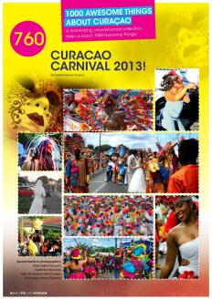 """#760. """"Best of Carnival 2013"""" featured in GO Weekly's 7th edition."""