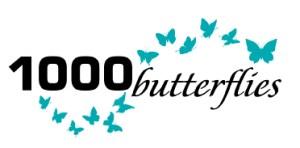 1000Butterflies.ca - logo