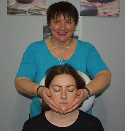 1000butterflies - Indian Head Massage