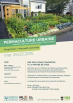 affiche film permaculture en ville