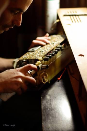 Repair Café Bruxelles réparer électro