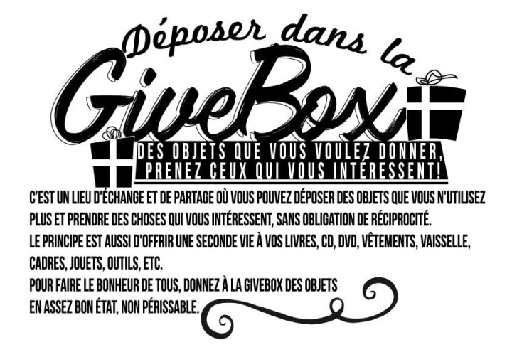 give-box