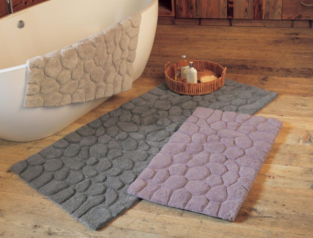 choisir son tapis pour la salle de bain