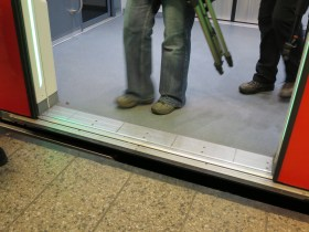 Metro Amsterdam PMR 2