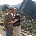 Peru vista
