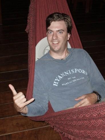mike hammock