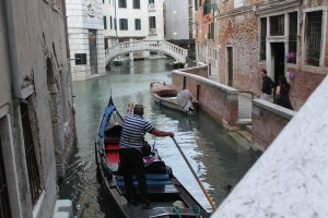 Venice Man