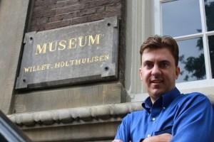 Holland Museum