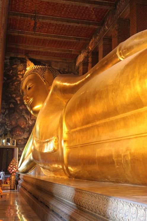 Golden Budda Thailand