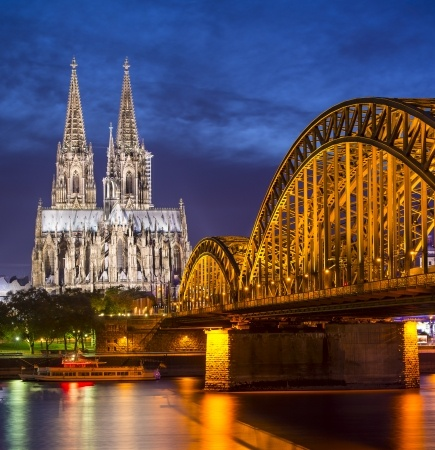 Cologne Cathederal
