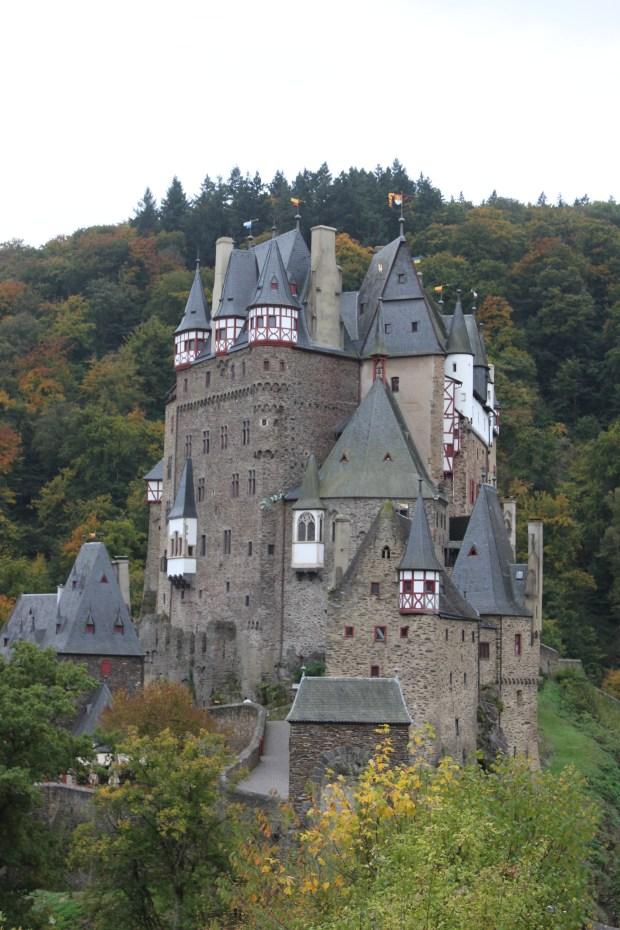 Berg Eltz Castle