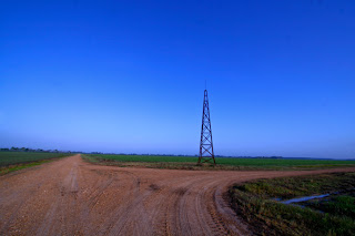 The elusive WEZY Radio Station. Photo courtesy of http://martykittrellphotos.blogspot.com/