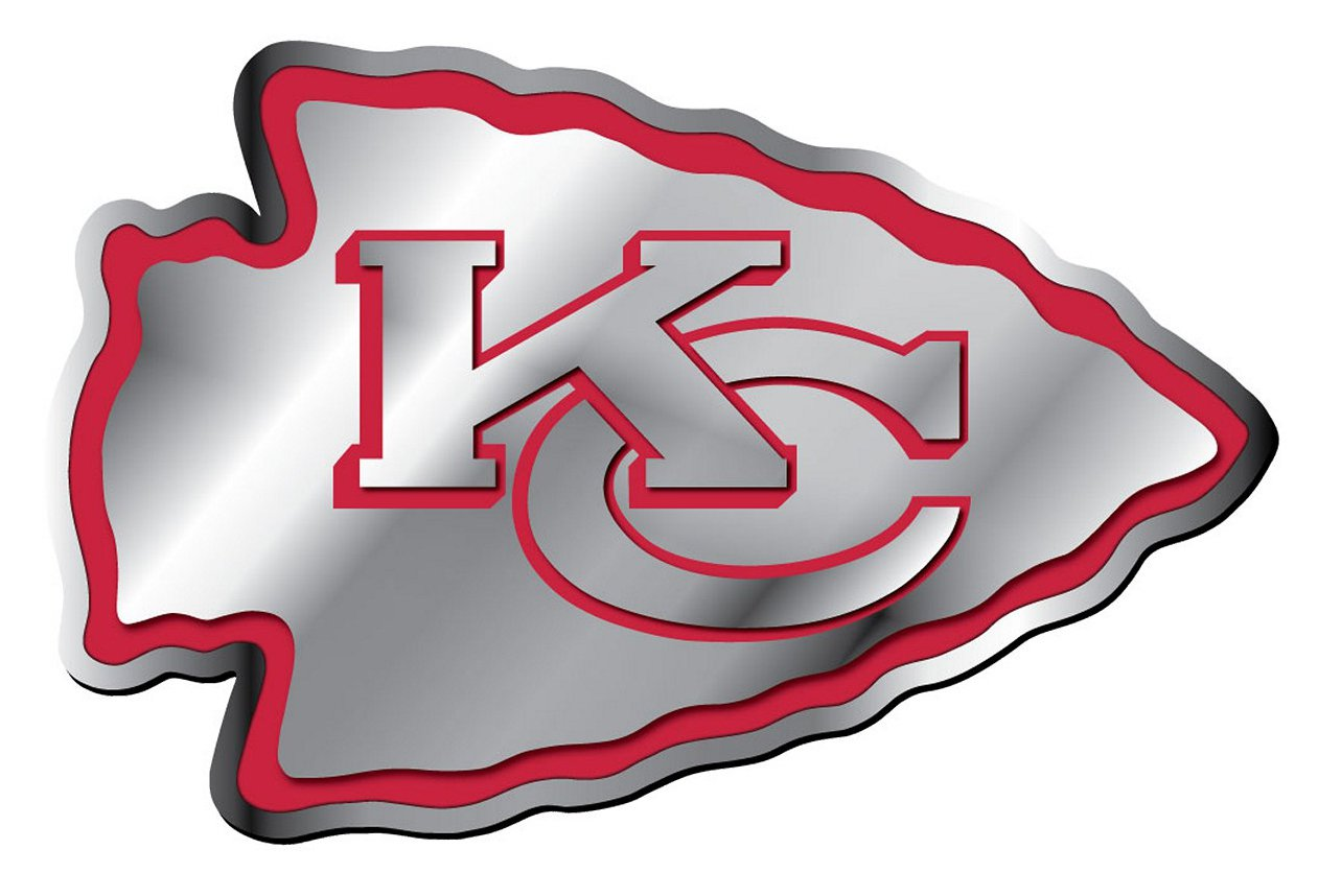 Get the latest news and information for the kansas city chiefs. Kansas City Chiefs Logo, Chiefs Symbol Meaning, History ...