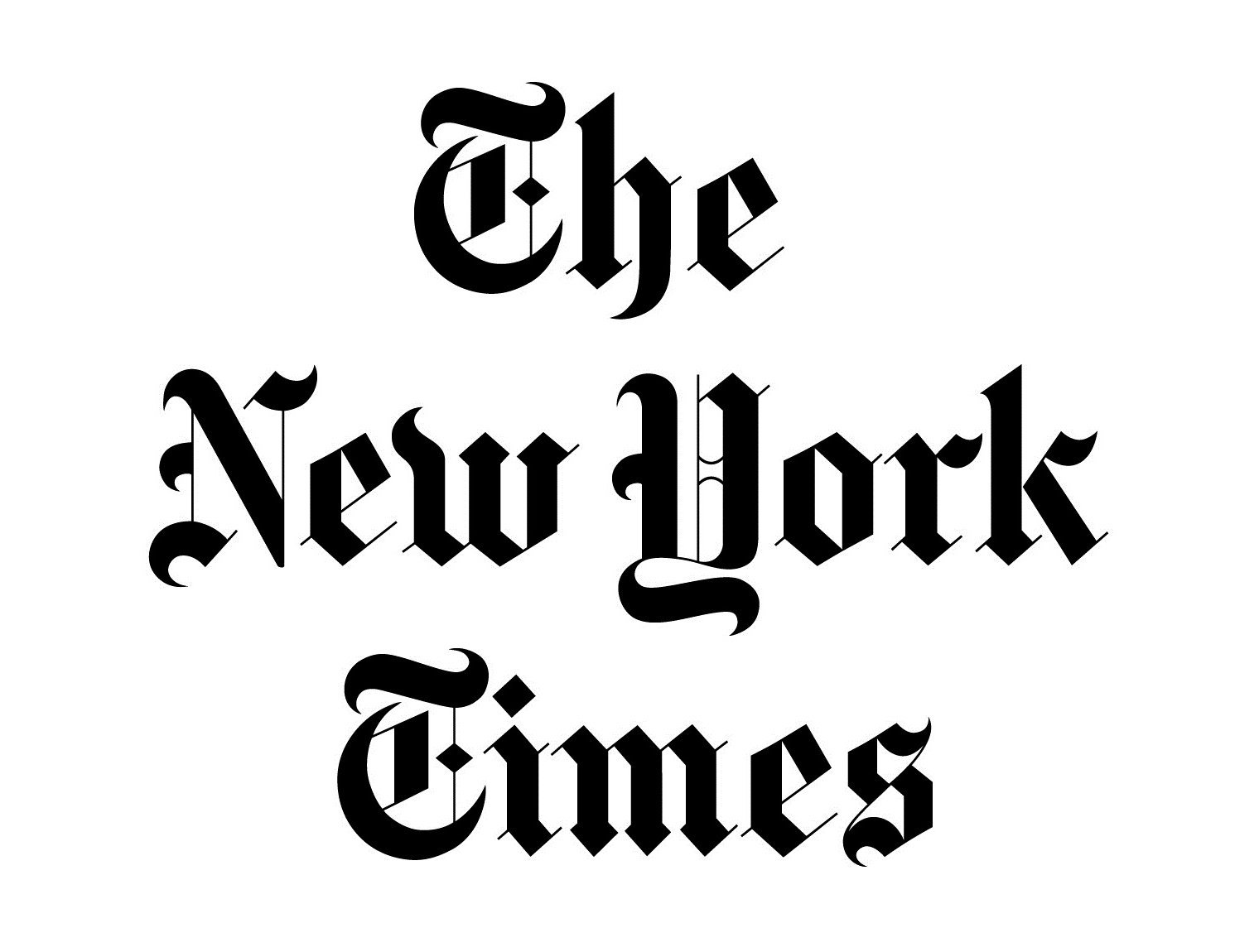 Meaning New York Times Logo And Symbol