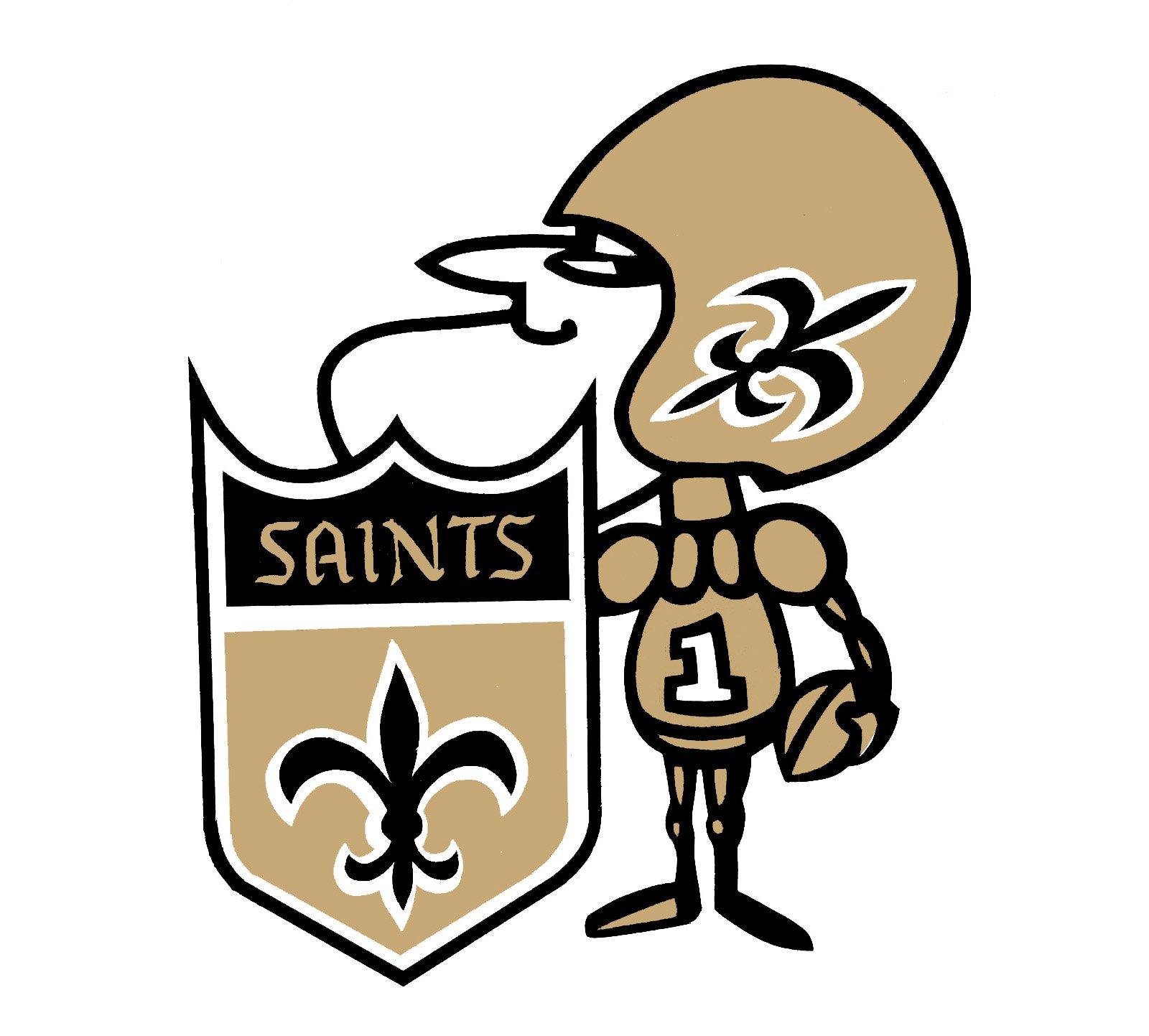 Saints Fleur De Lis Images