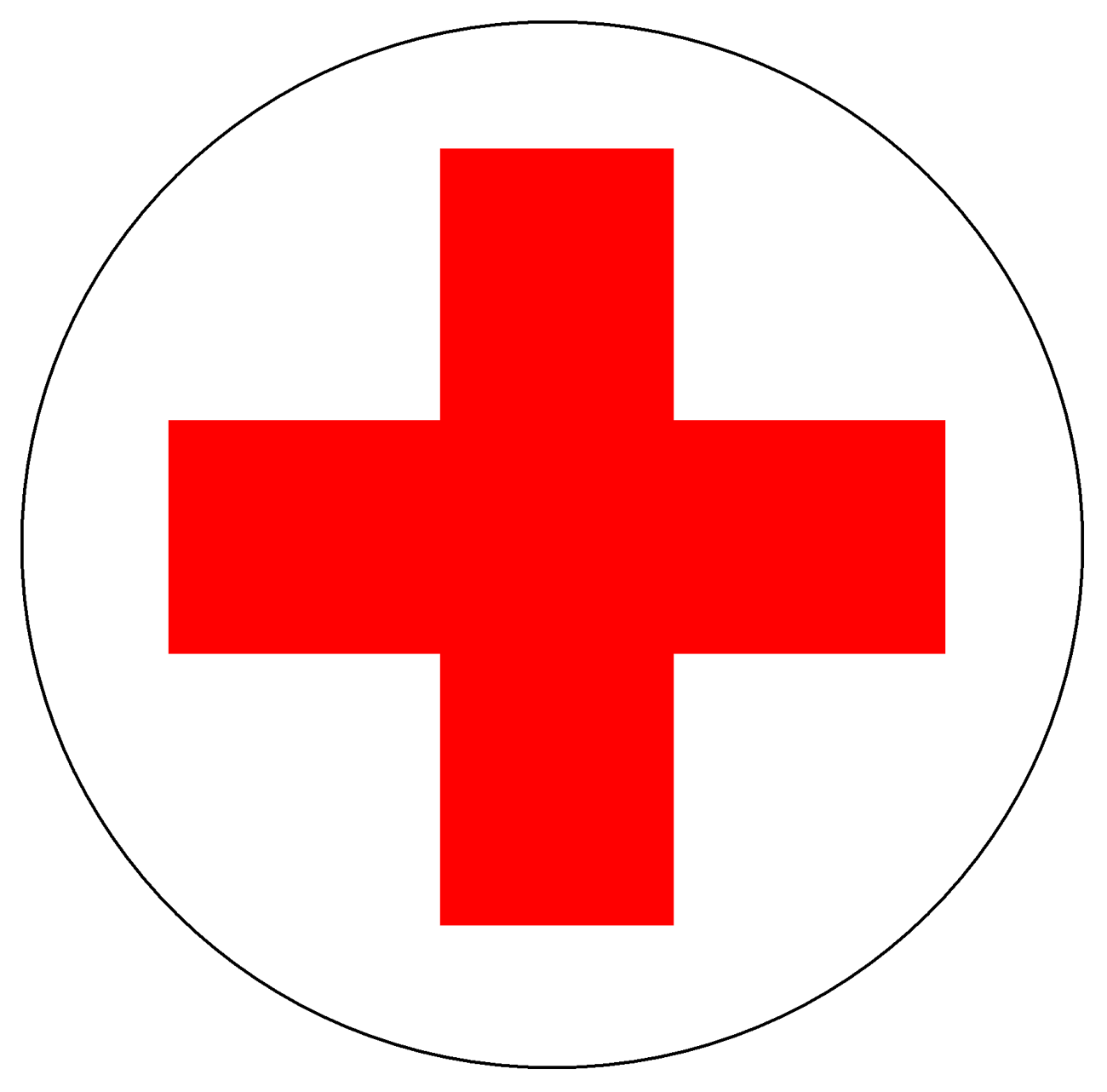 American Red Cross Logo And Symbol Meaning History
