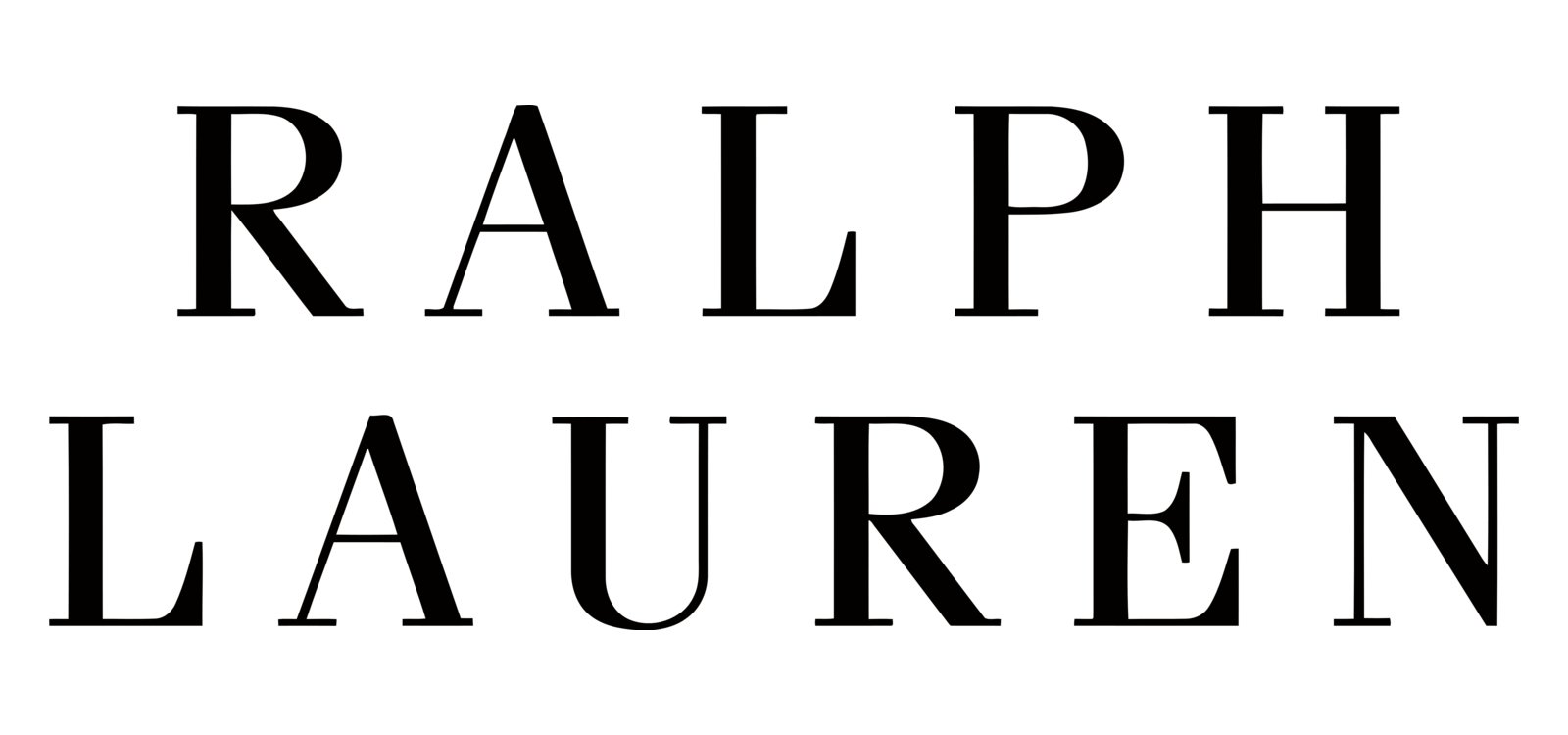 Ralph Lauren Logo And Symbol Meaning History Png
