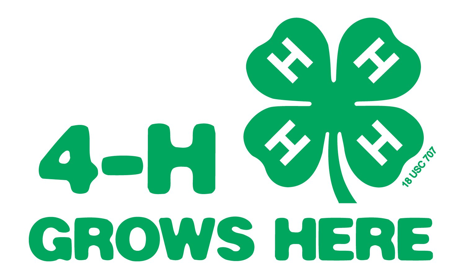 4h Logo 4h Symbol Meaning History And Evolution