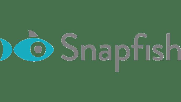 Snapfish logo and symbol, meaning, history, PNG