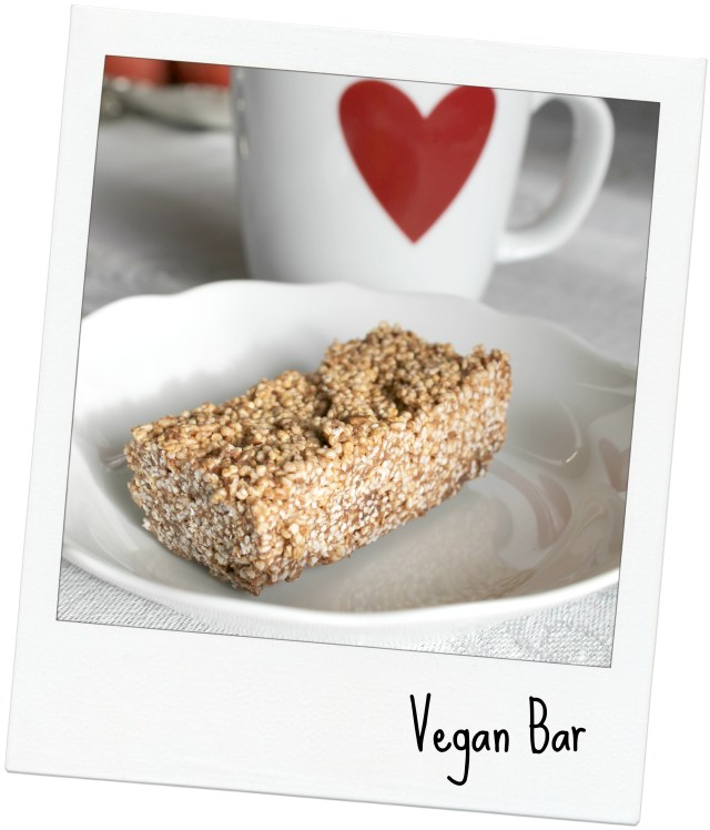 vegan bar