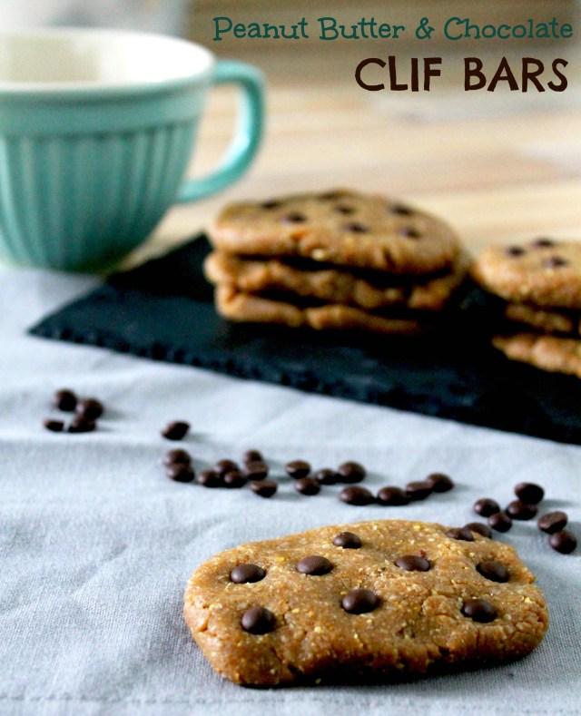 clif bars