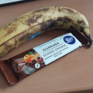 What I ate Wednesday #62 – Breakfast for Lunch