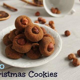 Paleo Christmas Cookies