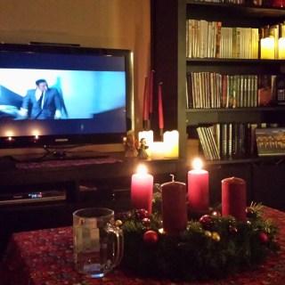 Catching up Monday #9 – Christmas Shenanigans