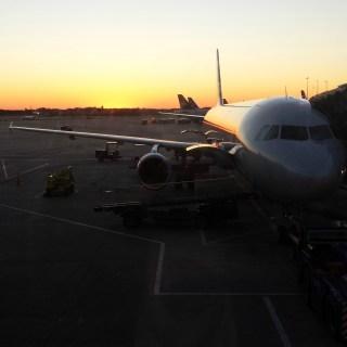 Week in Review – Travelling