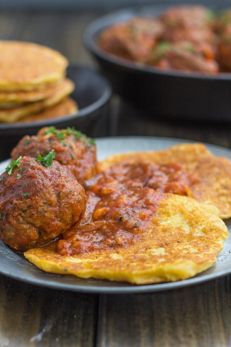 Parmesan Potato Pancakes -31