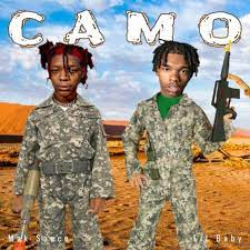 Mak Sauce - Camo Ft. Lil Baby Download Free Mp3