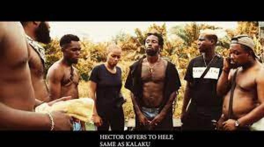 Kpo Fire Gang (Part 1) Download Full Movie